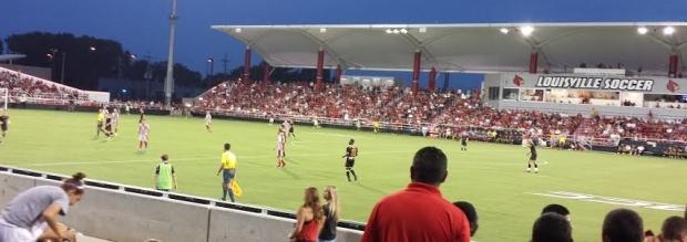 Lynn stadium 1